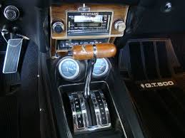 1969 mustang console grabber orange 1969 ford mustang shelby gt 500 convertible