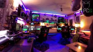 my furious pc gaming rig 2015 ultimate gaming setup youtube