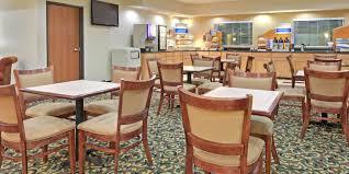 El Dorado Furniture Dining Room Holiday Inn Express U0026 Suites El Dorado Hotel By Ihg