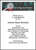 academy graduation invitations academy 2016 enforcement graduation announcement
