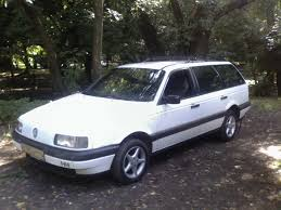 1990 volkswagen passat photos specs news radka car s blog