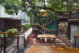 gallery of shenzhen maoshuli cafe elsedesign 16