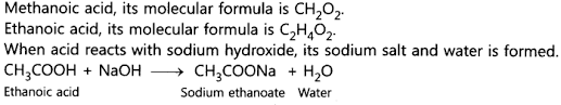 carbon and its compounds chapter wise important questions class 10