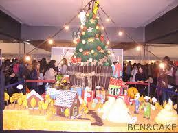 bcn u0026cake baking u0026 cake decorating fair in barcelona acup4mycake