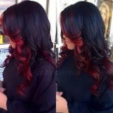 dye bottom hair tips still in style subtle ballyage hair and more pinterest hair coloring hair
