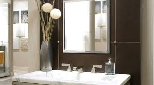 mirror beauty contemporary bathroom mirror with led lighting