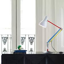 anglepoise type 75 desk lamp paul smith ed lumigroup