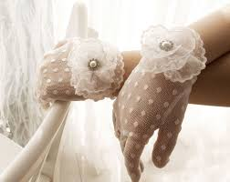 communion gloves lace communion gloves with flowers lace gloves with