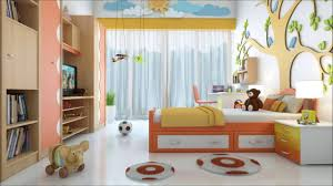 30 Most Lively and Vibrant ideas for your Kids Bedroom Plan n