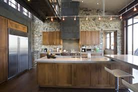 Kitchen  Rustic Kitchen Faucets Gorgeous Gray White Rustic - Rustic modern kitchen cabinets