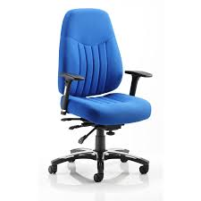 blue desk chairs cloth office chairs 69 ideas about cloth office chairs cryomats