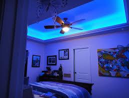 Cool Led Lights For Bedroom Cool Bedroom Ceiling Lights Less Flashy Bedroom Ceiling Lights