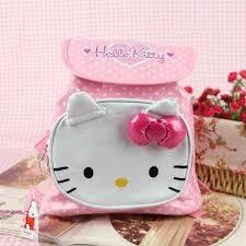 thế giới kitty balo kitty