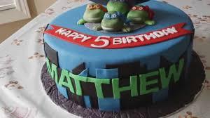 tmnt cake tmnt mutant turltes cake