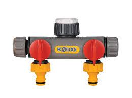 tap connectors hozelock