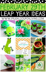 leap day activities make leap year special for your kids