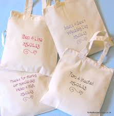 wedding bags wedding favour bags