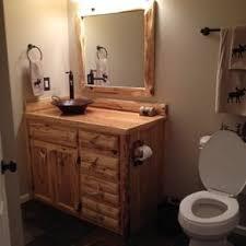 Custom Bathroom Vanities by Custom Bathroom Cabinetry Custommade Com