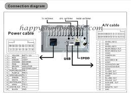 toyota land cruiser stereo wiring diagram gooddy org