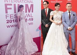 9 major wedding dress inspirations at the 2016 shanghai