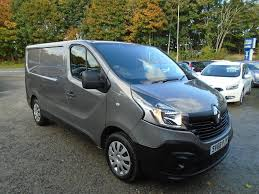 opel renault 2017 renault trafic sl27 business energy dci 12 995
