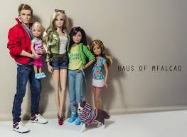 human barbie doll boyfriend barbie u0027s family from http media cache ak0 pinimg com originals