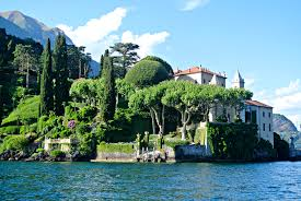 Lake Como Italy Map Family Holiday In The Italian Lakes
