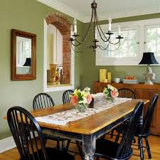 storage furniture placement ideas for modern dining room decorating