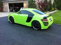 Audi R8 Green - audi r8 lime green cesar2371 2000 tt photo 2001 roadster
