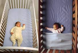 When Can A Baby Have A Pillow And Duvet Nih Alerts Caregivers To Increase In Sids Risk During Cold Weather