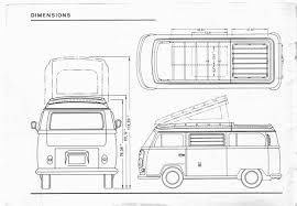 volkswagen westfalia 1970 thesamba com 1970 westfalia campmobile operating instructions