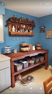 pallet kitchen island the 25 best pallet kitchen island ideas on pinterest pallet