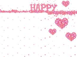 heart design for powerpoint free happy heart backgrounds for powerpoint abstract and textures