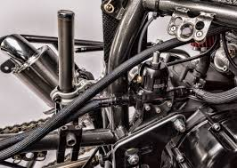 where is the fuel pressure regulator where is the location of the fuel delivery hyper racing
