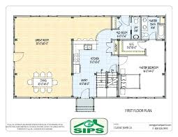3 bedroom cabin floor plans small one room house plans log cabin floor plans 2 bedroom