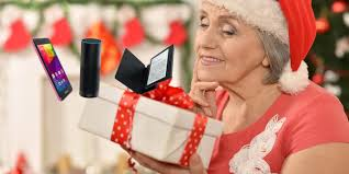 elderly gifts for the elderly the best tech gifts for