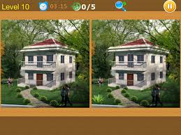 Spot The Differences Houses Android Apps On Google Play
