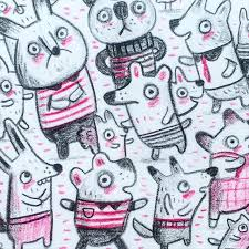 doodle drawings for sale 144 best style images on badges collection and