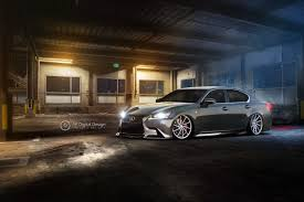 lexus slammed lexus gs 350 modified by akdigitaldesigns on deviantart