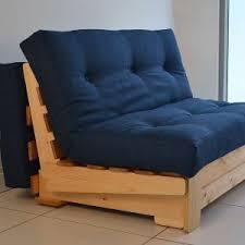 Single Pine Futon Sofa Bed With Mattress Más De 25 Ideas Increíbles Sobre Pine Single Bed En Pinterest