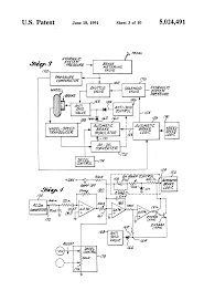 patent us5024491 automatic aircraft braking system including