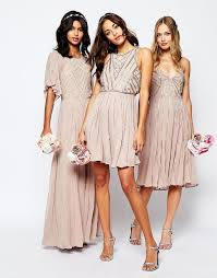 affordable bridesmaid dresses 29 best chagne bridesmaid dresses images on