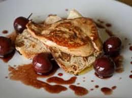 cuisiner un foie gras frais escalopes de foie gras frais poêlées comment cuire le foie gras