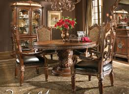 Round Dining Room Tables For 4 by Round Table Dining Room Sets Provisionsdining Com