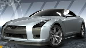 nissan gtr all wheel drive need for speed prostreet nissan gt r prototype test drive