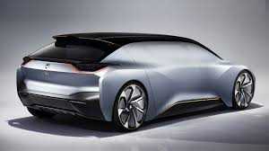 electric car design dezeen nio launches driverless electric car concept and plans to make it reality by 2020