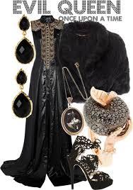 Halloween Costume Inspired Lana Parrilla Evil Queen Regina Mills