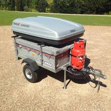erde modifications camping trailer project pinterest