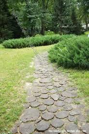 Garden Path Edging Ideas Garden Path Edging Ideas Garden Ideas Designs