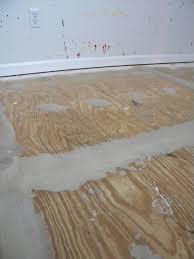diy install vinyl plank flooring